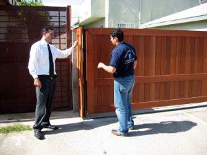 Gate Repair Gloucester