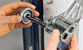 Garage Door Tracks Repair Gloucester